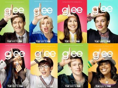 Glee Season 2 Episode 3