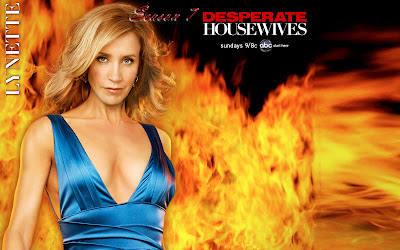 Watch Desperate Housewives Season 7 Episode 3 - Truly Content
