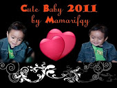 CUTE BABY 2011 BY MAMARIFqy !!