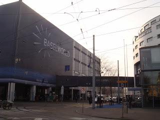 %name BASELWORLD 2010