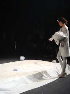 %name SEOUL FASHION WEEK   1°day