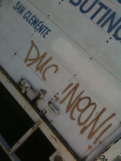 San Clemente DMC !NeoN!