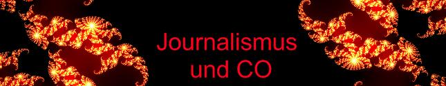 Journalismusund co