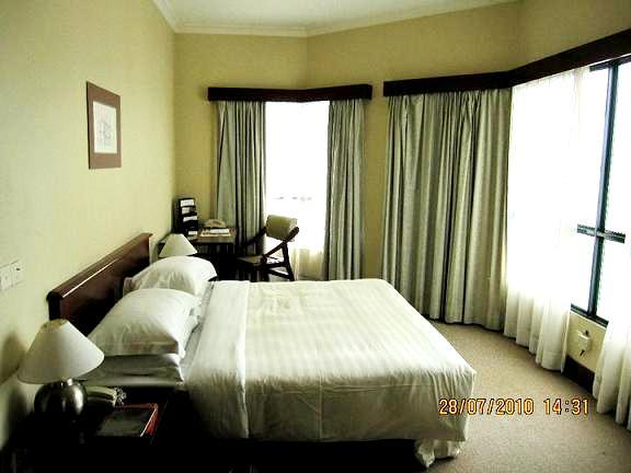Mamenez Event Management Hotel Review The Gurney Resort