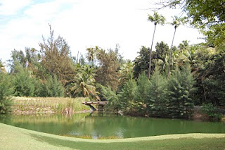 Bahia Golf Club