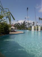 Gran Melia Puerto Rico pool