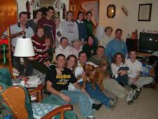 Heider Christmas 2004