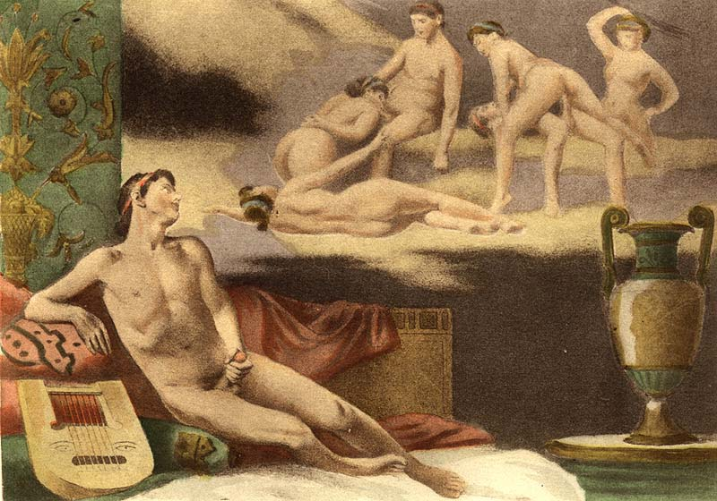 What that History of female masturbation reply