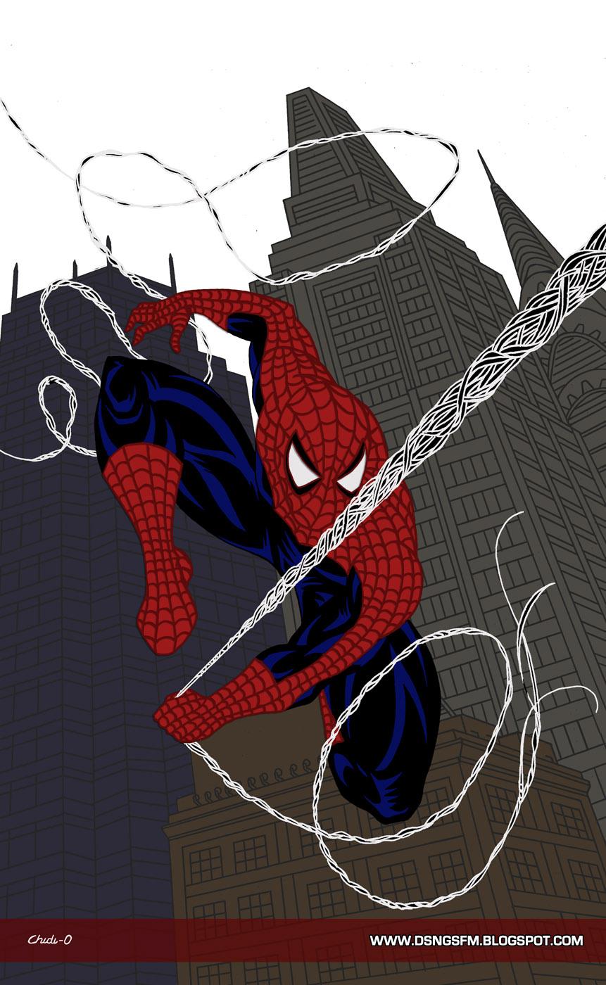dsngs sci fi megaverse amazing spiderman 4 movie 2012