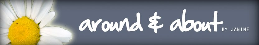 Around & About
