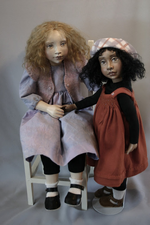 """Redivivus"" Dolls"