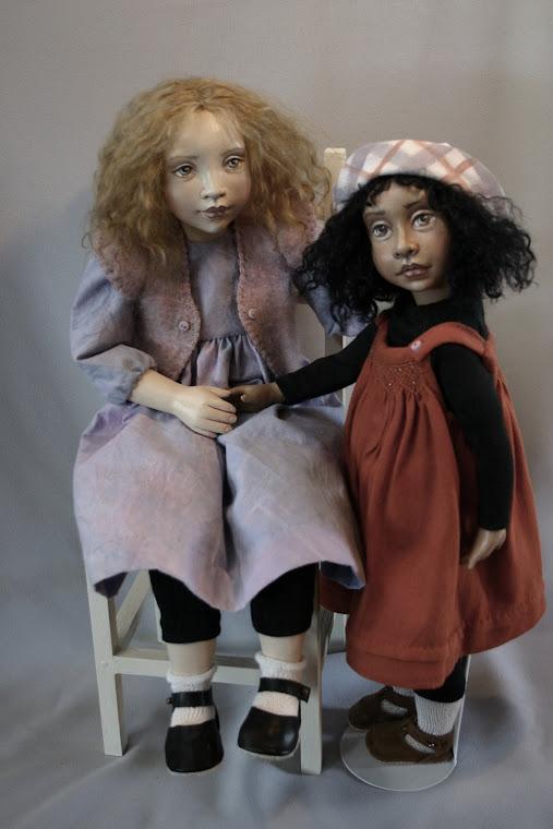 """Redivivus"" Dolls"