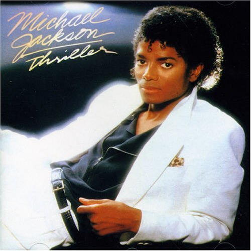 thriller michael jackson backing track