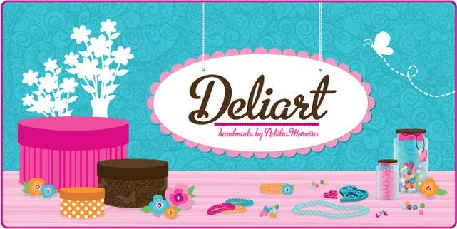 Deliart