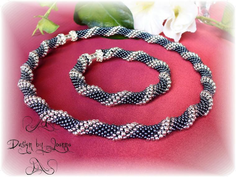 Hämatit-Silber Kette und Armband mit Magnettverschluss