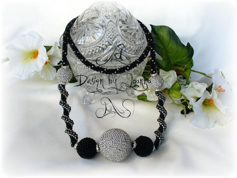 Schwarz-Silber mit Hämatit kügelchen