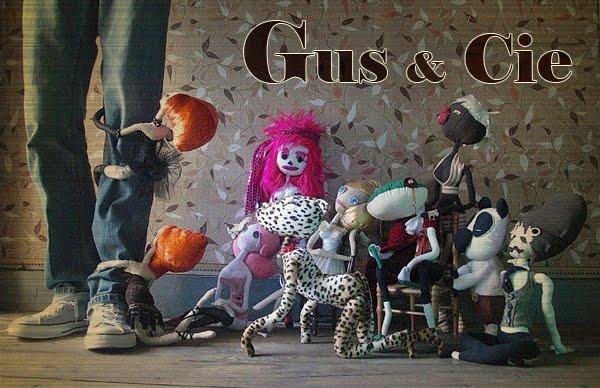 Gus & cie