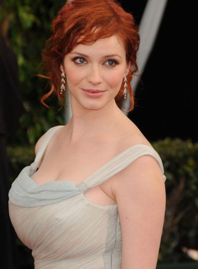 10 aktris hollywood dengan dada terindah for The hendricks