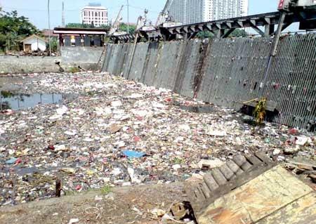 Alam Sekitar Pencemaran Air