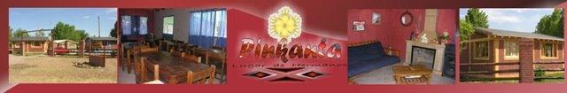 Complejo Cabañas Pinkanta