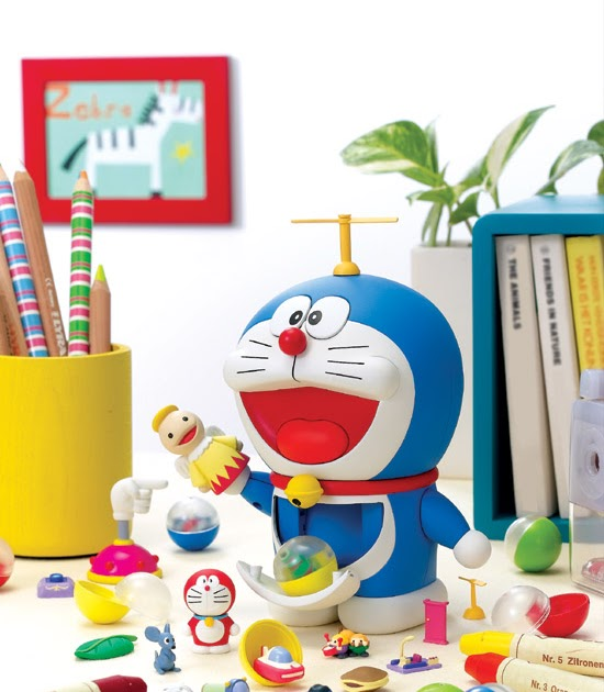 Doraemon doraemon toys for Doraemon new games