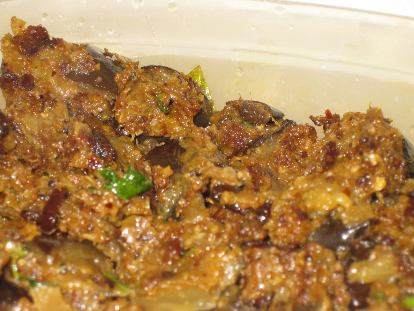 ... eggplant sandwich with eggplant mayo kerala style coconut eggplant