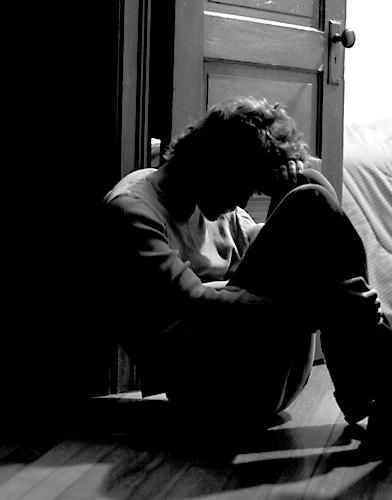 kenapa kita alone