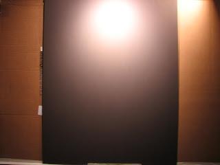 Rag Matt Board Painting