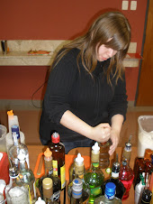 Clases para Barman