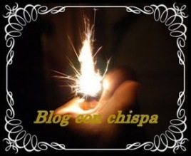 Blog con chispa