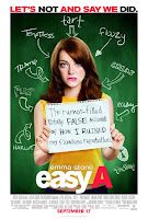 Watch Easy A Free Online Full Movie