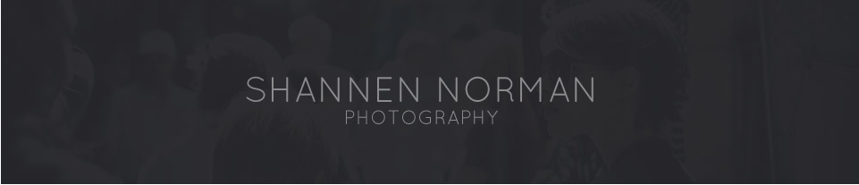 shannen norman photography