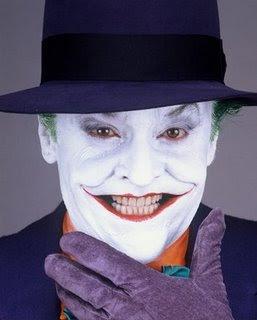 Cine en general. Joker