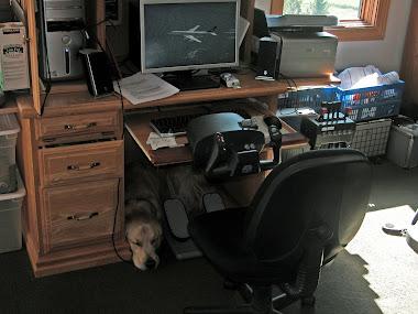 PC Cockpit