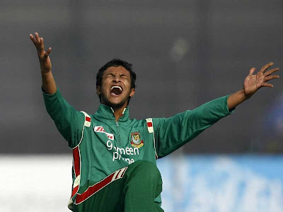 Images of Shakib Hasan Latest News