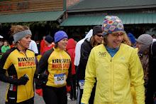 2010 (4 mile) Reindeer Romp