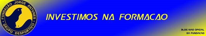 Grupo Desportivo Fundação Jorge Antunes