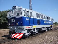 Henschel 1403
