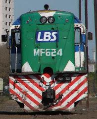 General Electric U13 MF.624