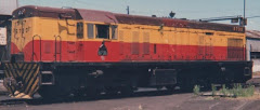 General Electric U12 F.620 (ex 6730)