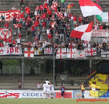 Gol a Benevento