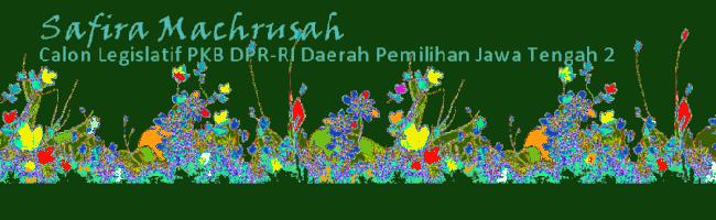 Safira Machrusah