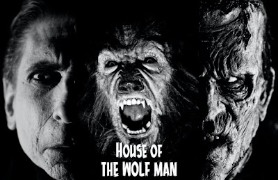 House Of The Wolfman