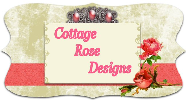 Cottage Rose Designs
