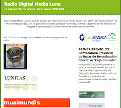 Blog de Radio Digital Media Luna