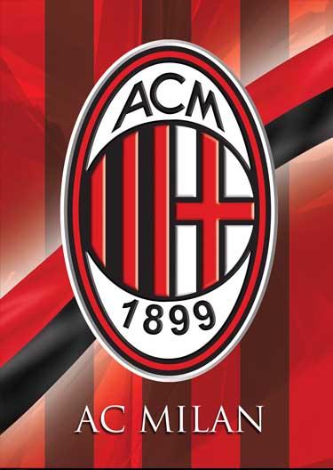 Ac Milan numero uno