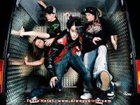 Tokio Hotel Band