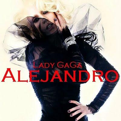 Lady Gaga Album Cover Art