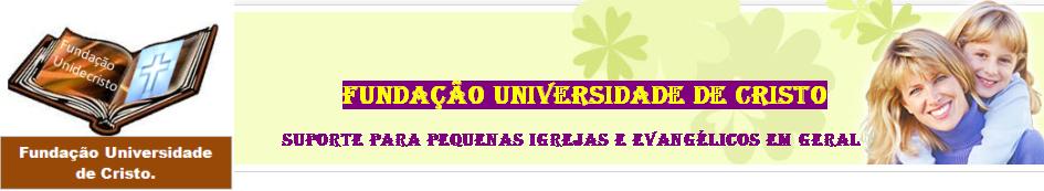 Fundação Universidade de Cristo