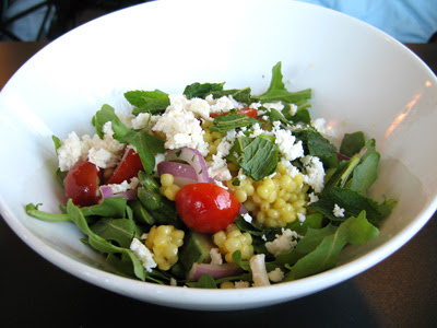 Bittersweet Cafe Salad Bar